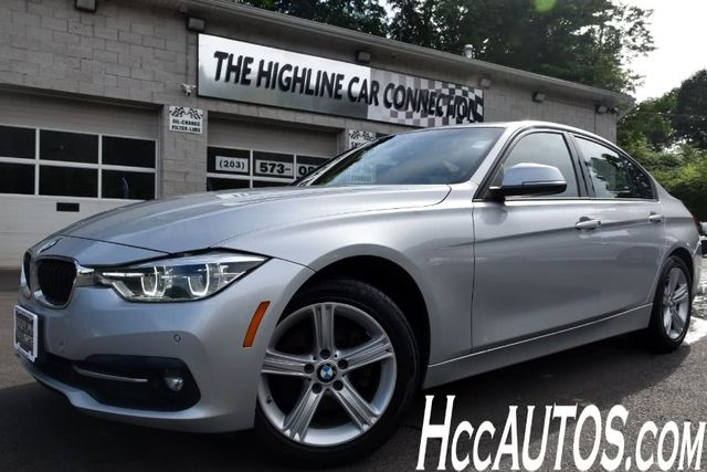 2016 BMW 328d xDrive 4dr Sdn 328d xDrive AWD Waterbury, Connecticut