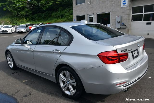 2016 BMW 328d xDrive 4dr Sdn 328d xDrive AWD Waterbury, Connecticut 5