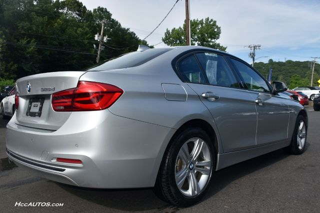 2016 BMW 328d xDrive 4dr Sdn 328d xDrive AWD Waterbury, Connecticut 7