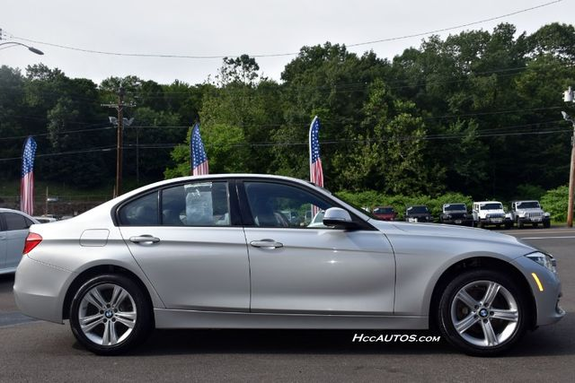 2016 BMW 328d xDrive 4dr Sdn 328d xDrive AWD Waterbury, Connecticut 8