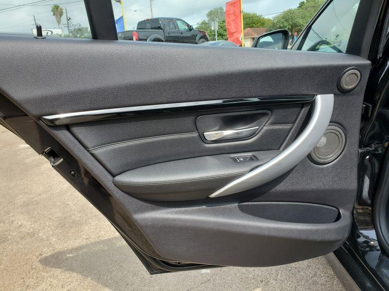 2016 BMW 328i   Brownsville TX  English Motors  in Brownsville, TX