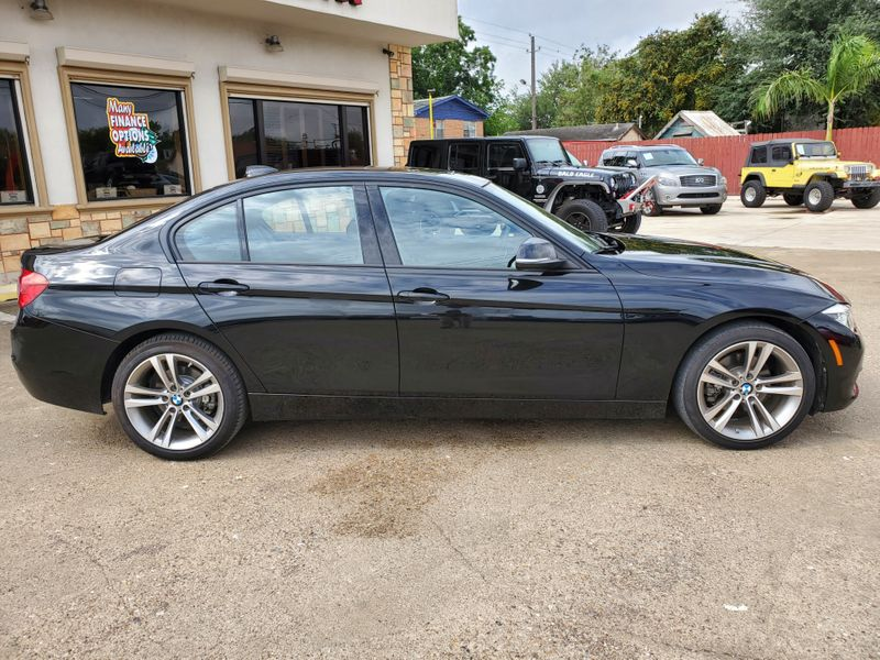 2016 BMW 328i   Brownsville TX  English Motors  in Brownsville, TX
