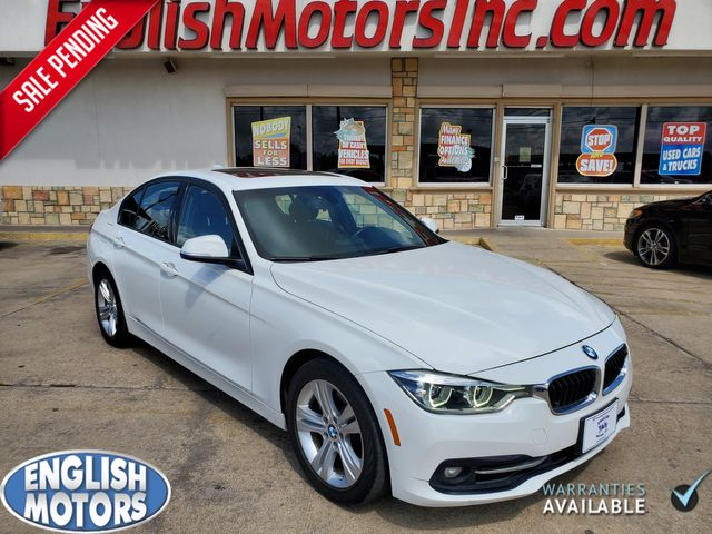 2016 BMW 328i in Brownsville, TX 78521