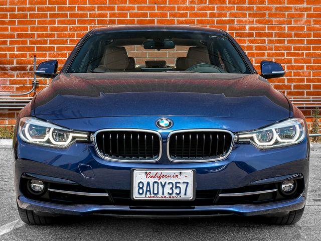 2016 BMW 328i Burbank, CA 2