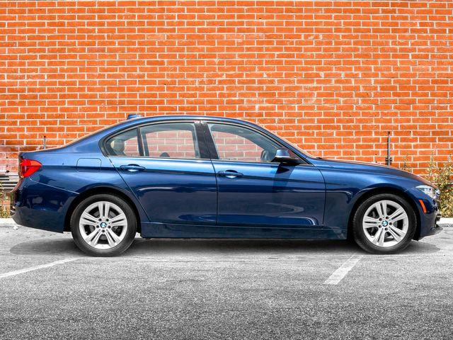 2016 BMW 328i Burbank, CA 4