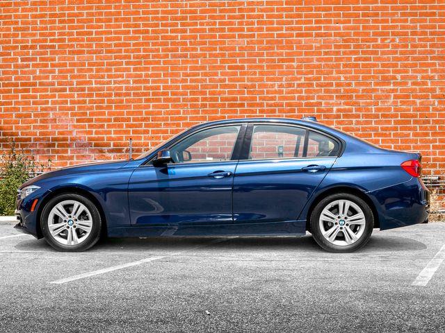 2016 BMW 328i Burbank, CA 5