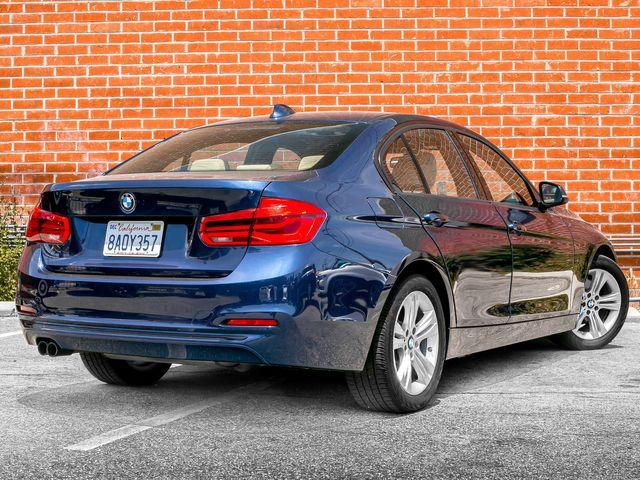 2016 BMW 328i Burbank, CA 6