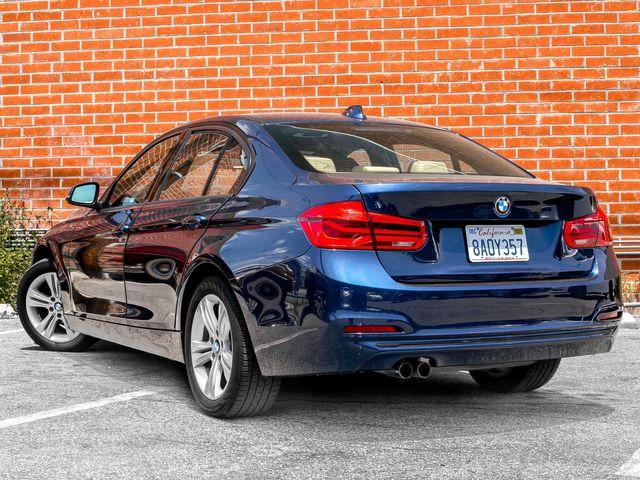2016 BMW 328i Burbank, CA 7