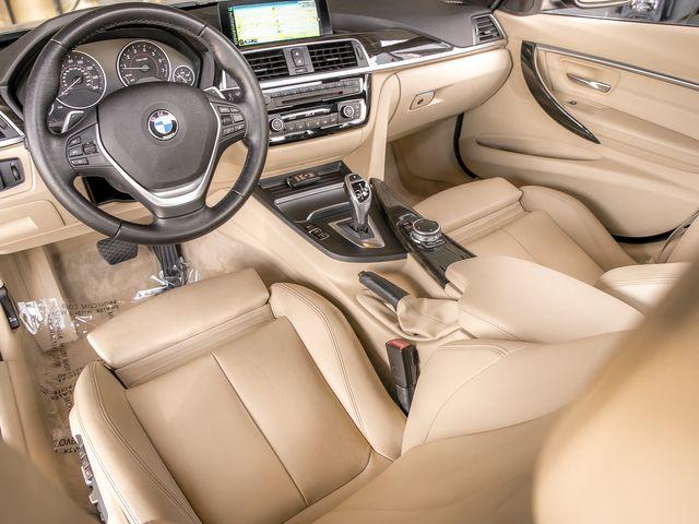 2016 BMW 328i Burbank, CA 9
