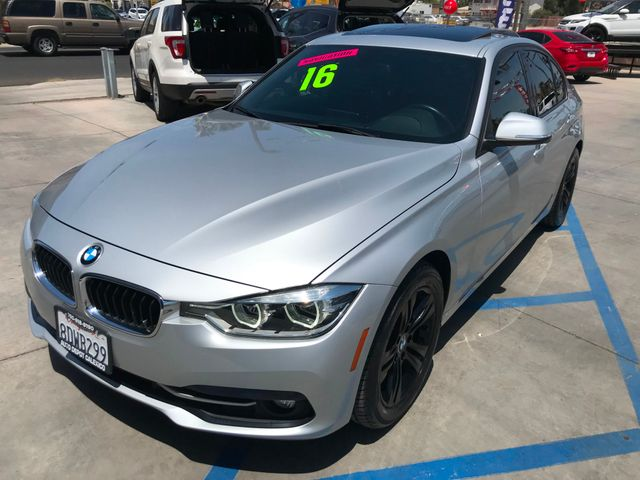 2016 BMW 328i in Calexico, CA 92231