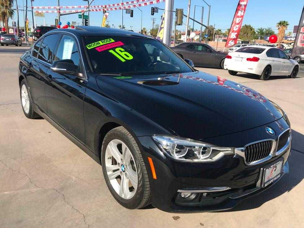 2016 BMW 328i | Calexico CA | Auto Depot of Calexico