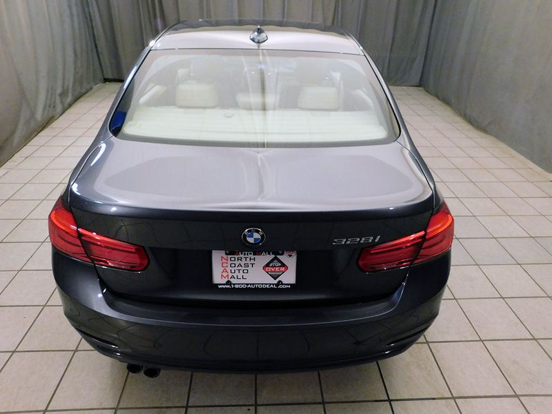 2016 BMW 328i   city Ohio  North Coast Auto Mall of Cleveland  in Cleveland, Ohio