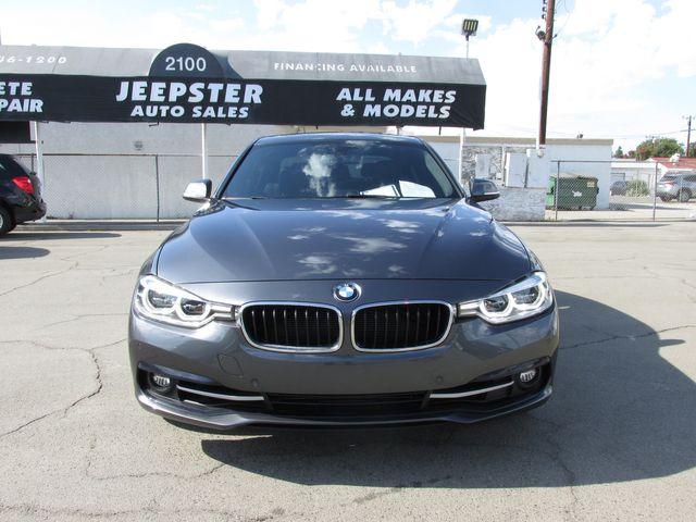 2016 BMW 328i Sedan in Costa Mesa, California 92627