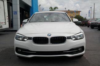 2016 BMW 328i 328i Hialeah, Florida 1