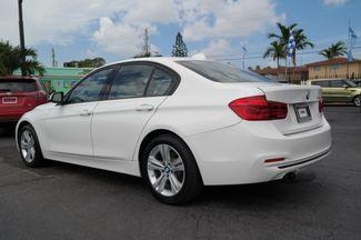2016 BMW 328i 328i Hialeah, Florida 5