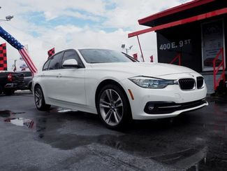 2016 BMW 328i 328i Sedan 4D in Hialeah, FL 33010