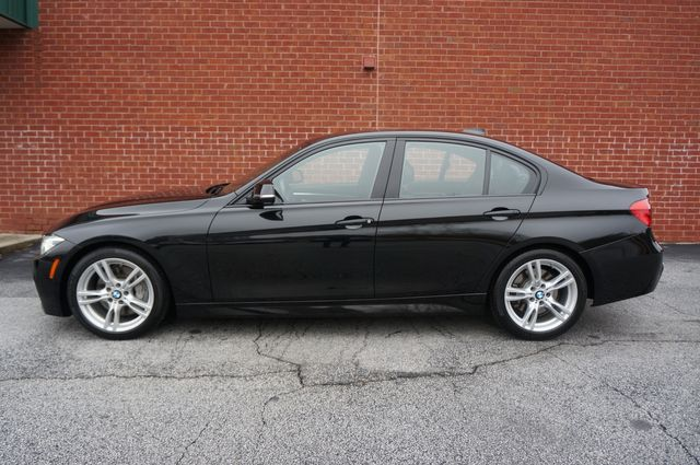 2016 BMW 328i M SPORT in Loganville, Georgia 30052