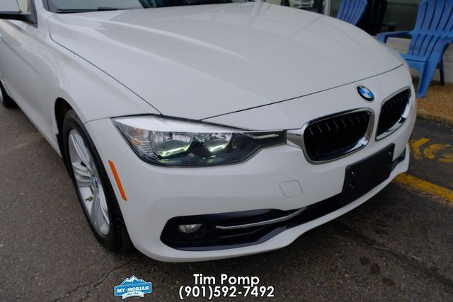 2016 BMW 328i SUNROOF LEATHER SEATS in Memphis, Tennessee 38115