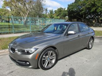 2016 BMW 328i Miami, Florida