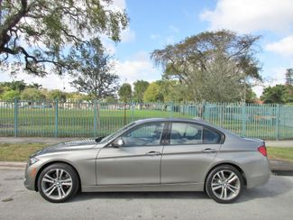 2016 BMW 328i Miami, Florida 2