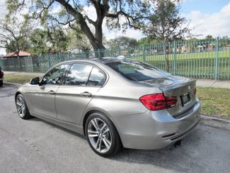 2016 BMW 328i Miami, Florida 3