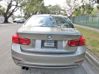 2016 BMW 328i Miami, Florida 4