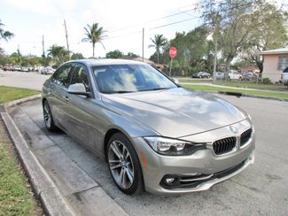 2016 BMW 328i Miami, Florida 6