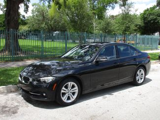 2016 BMW 328i in Miami FL, 33142