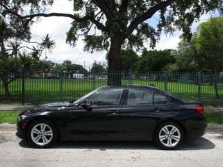 2016 BMW 328i Miami, Florida 1