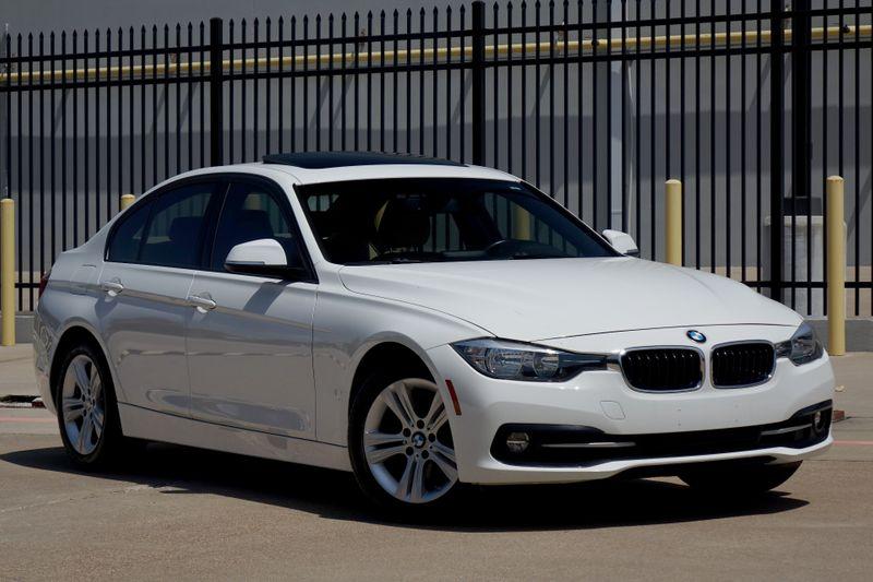 2016 BMW 328i Sport* Sunroof* Leather* Only 69k mi* EZ Finance** | Plano, TX | Carrick's Autos in Plano TX