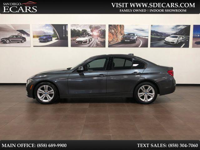 2016 BMW 328i Sport in San Diego, CA 92126