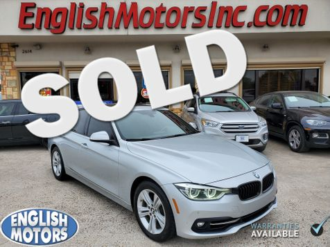 2016 BMW 328i xDrive  in Brownsville, TX
