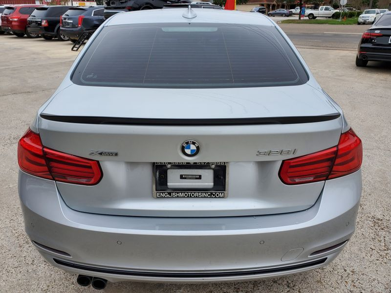 2016 BMW 328i xDrive   Brownsville TX  English Motors  in Brownsville, TX