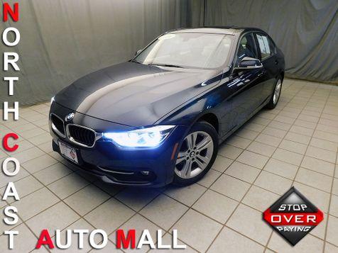 2016 BMW 328i xDrive 328i xDrive in Cleveland, Ohio
