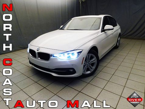 2016 BMW 328i xDrive  in Cleveland, Ohio