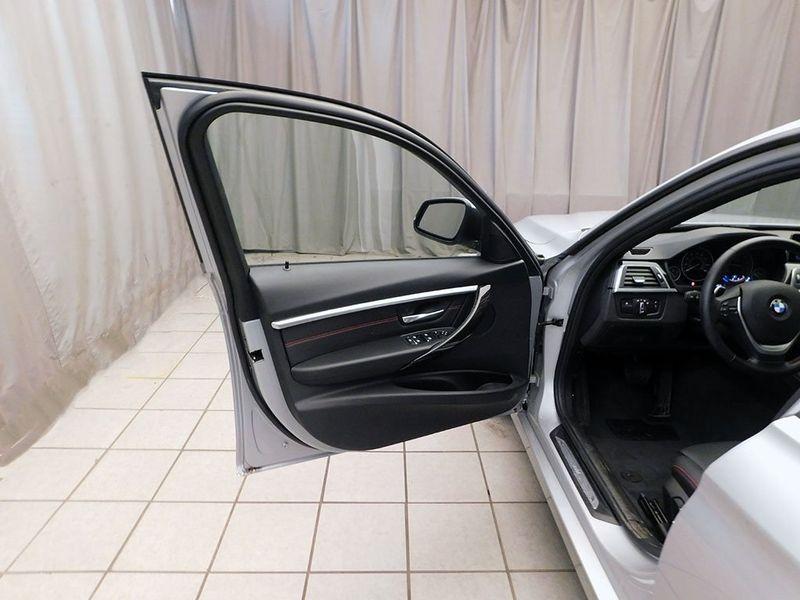 2016 BMW 328i xDrive 328i xDrive  city Ohio  North Coast Auto Mall of Cleveland  in Cleveland, Ohio