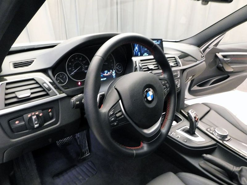 2016 BMW 328i xDrive 328i xDrive  city Ohio  North Coast Auto Mall of Cleveland  in Cleveland, Ohio
