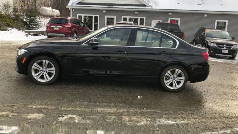 2016 BMW 328i xDrive   in Bangor, ME
