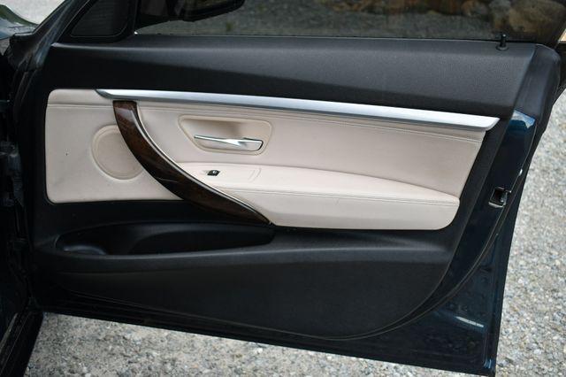 2016 BMW 328i xDrive Gran Turismo Naugatuck, Connecticut 11