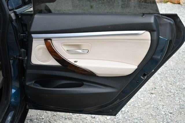 2016 BMW 328i xDrive Gran Turismo Naugatuck, Connecticut 12