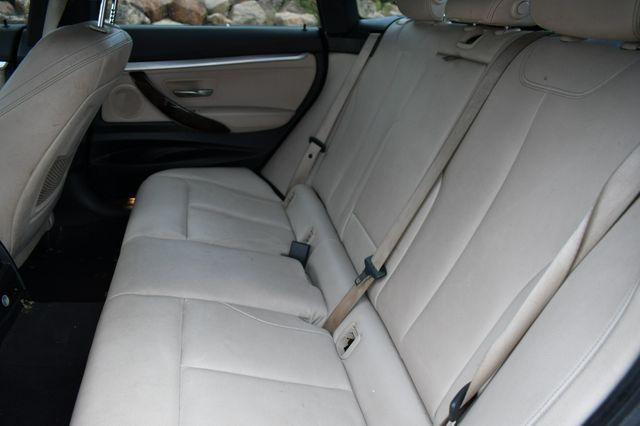 2016 BMW 328i xDrive Gran Turismo Naugatuck, Connecticut 15