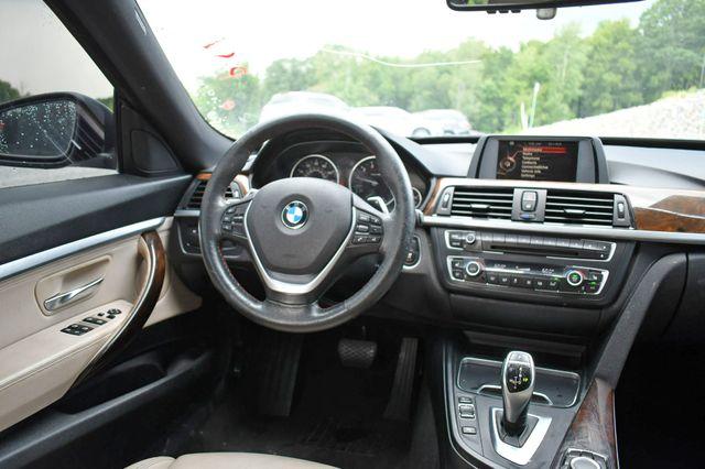2016 BMW 328i xDrive Gran Turismo Naugatuck, Connecticut 16
