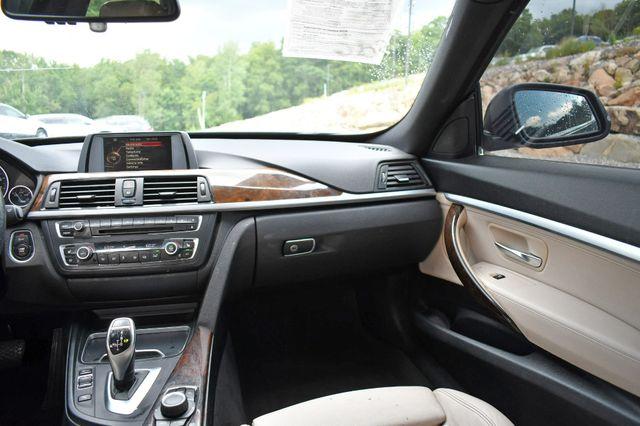 2016 BMW 328i xDrive Gran Turismo Naugatuck, Connecticut 18