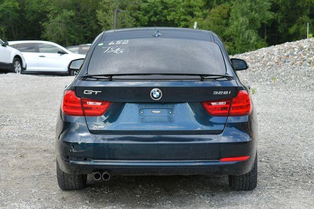 2016 BMW 328i xDrive Gran Turismo Naugatuck, Connecticut 5