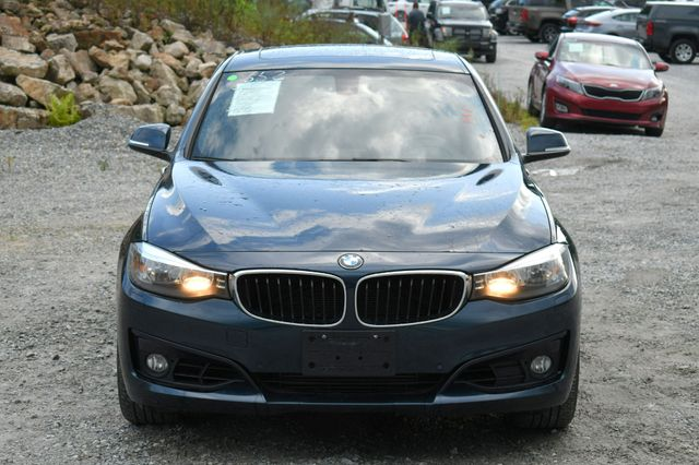 2016 BMW 328i xDrive Gran Turismo Naugatuck, Connecticut 9