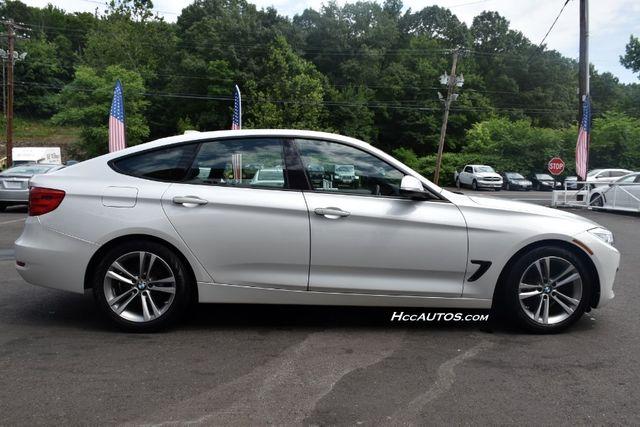 2016 BMW 328i xDrive Gran Turismo 5dr 328i xDrive Gran Turismo AWD SULEV Waterbury, Connecticut 8