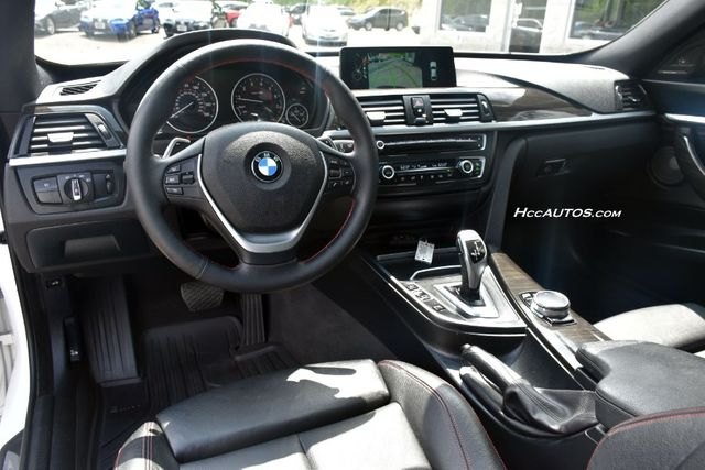 2016 BMW 328i xDrive Gran Turismo 5dr 328i xDrive Gran Turismo AWD SULEV Waterbury, Connecticut 17