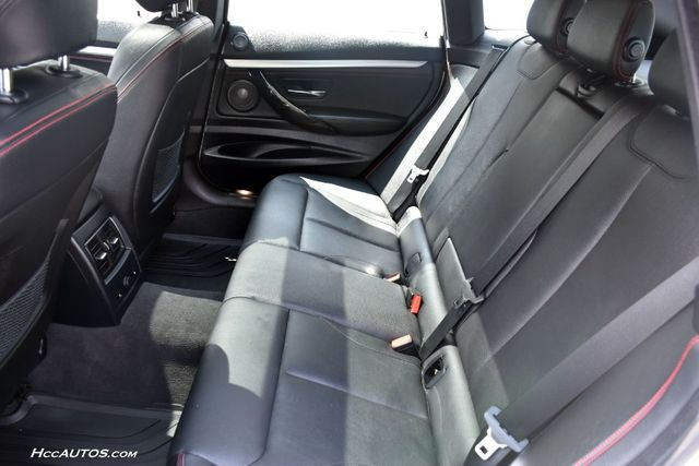 2016 BMW 328i xDrive Gran Turismo 5dr 328i xDrive Gran Turismo AWD SULEV Waterbury, Connecticut 20