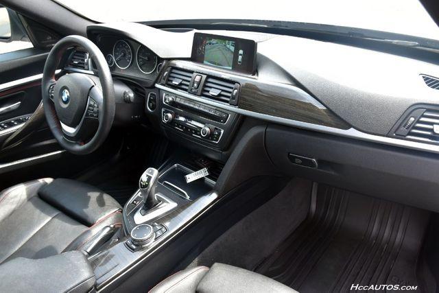 2016 BMW 328i xDrive Gran Turismo 5dr 328i xDrive Gran Turismo AWD SULEV Waterbury, Connecticut 27