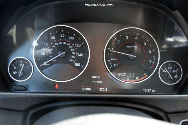 2016 BMW 328i xDrive Gran Turismo 5dr 328i xDrive Gran Turismo AWD SULEV Waterbury, Connecticut 36